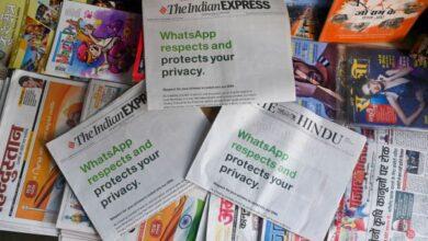 WhatsApp retrasa la aplicación de los términos de privacidad en 3 meses, luego de una reacción violenta
