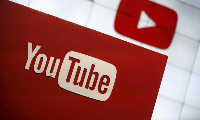 YouTube suspende una semana la cuenta de Donald Trump