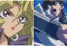 Yu-Gi-Oh !: Mai vs.  Kaiba - ¿Quién es el mejor duelista?  ScreenRant