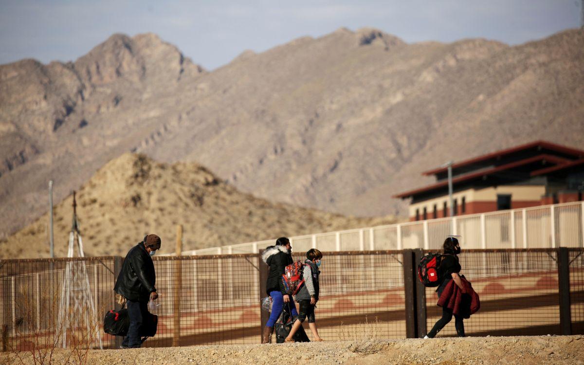 Los migrantes en espera de asilo en Matamoros en EE. UU. Serán la prioridad: Roberta Jacobson 3