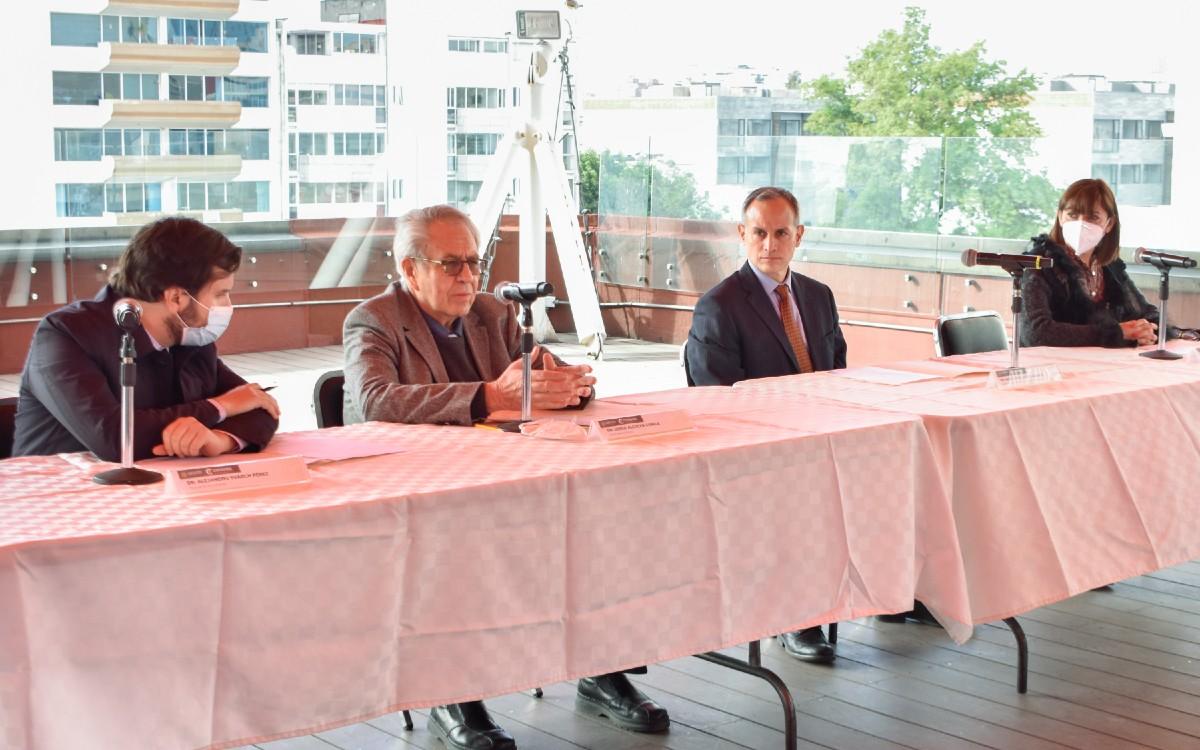 Alejandro Svarch nombrado como nuevo propietario de Cofepris 3