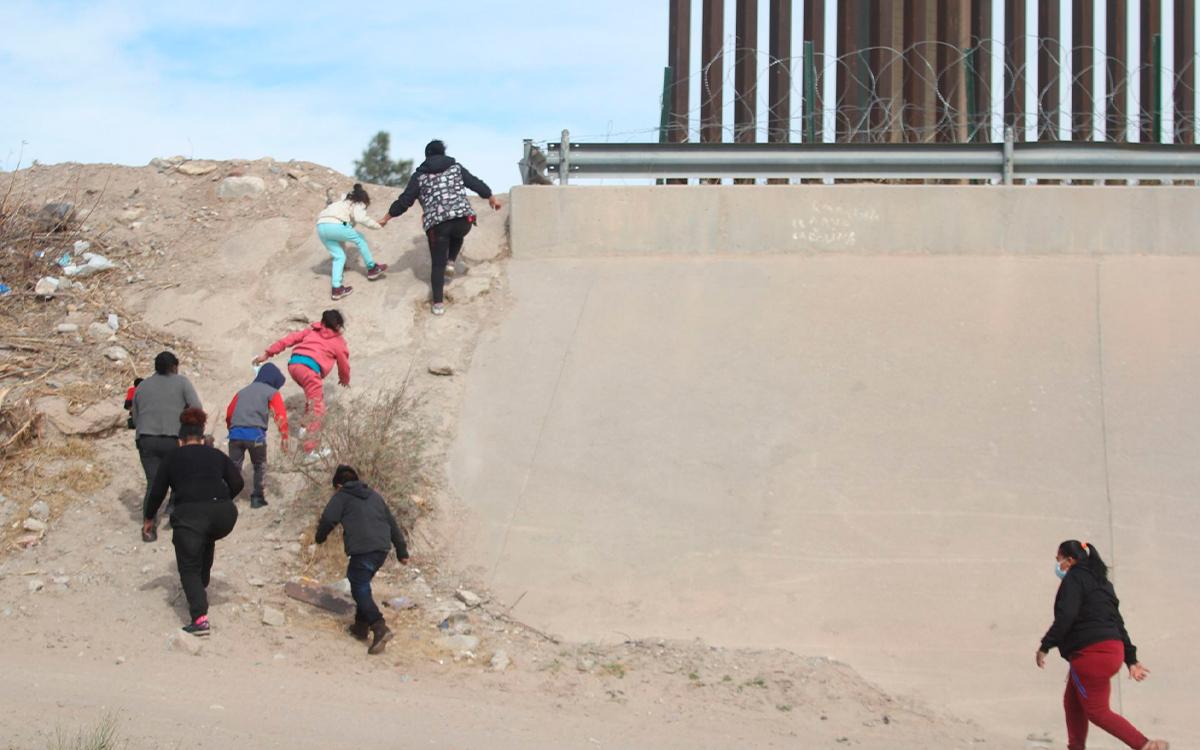 Los migrantes en espera de asilo en Matamoros en EE. UU. Serán la prioridad: Roberta Jacobson 1