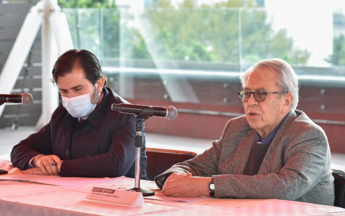 Alejandro Svarch nombrado nuevo propietario de Cofepris 2