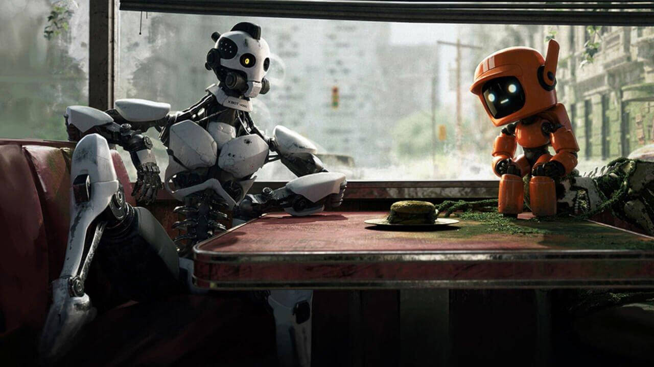 Fugas del tráiler de la temporada 2 de 'Love, Death & Robots' y lo que  sabemos hasta ahora - La Neta Neta